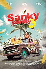 Sanky Panky 3 (2018) Online Completa en Español Latino