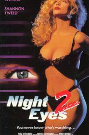 Ojos en la noche 2 (1991) Online Completa en Español Latino