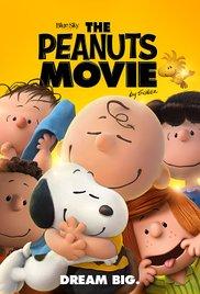 Carlitos y Snoopy: La película de Peanuts (2015) Online Completa en Español Latino