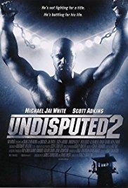 Invicto 2 Online (2006) Completa en Español Latino