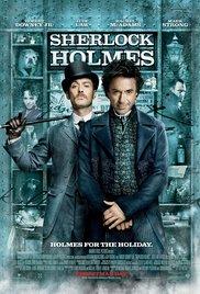 Sherlock Holmes (2009) Online Completa en Español Latino