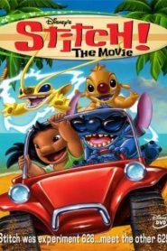 La película de Stitch (2003) Online Completa en Español Latino