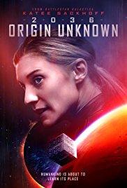 2036 Origin Unknown (2018) Online Completa en Español Latino