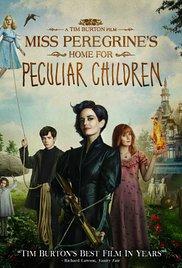 El hogar de Miss Peregrine para niños peculiares (2016) Online Completa en Español Latino