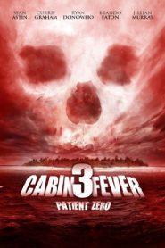 Cabin Fever 3 Online (2014) Completa en Español Latino