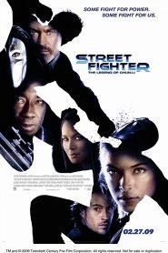 Street Fighter: La leyenda de chun-li (2009) Online Completa en Español Latino
