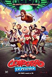 Condorito: la película Online Completa en Español Latino
