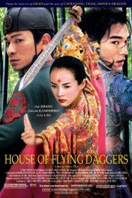 La casa de las dagas voladoras (2004) Online Completa en Español Latino