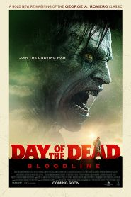 Day of the Dead: Bloodline (2018) Online Completa en Español Latino