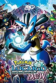Pokémon: Lucario y el misterio de Mew Online Completa en Español Latino