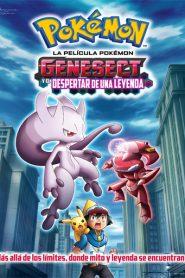 Pokémon: Genesect y el despertar de una leyenda Online Completa Español Latino