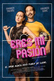 Eres mi pasión (2018) Online Completa en Español Latino