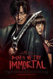 La espada del inmortal (2017) Online Completa en Español Latino