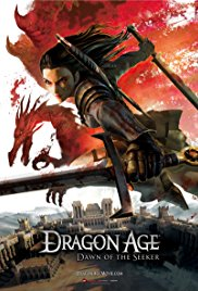 Dragon Age: Dawn of the Seeker (2012) Online Completa en Español Latino