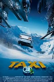 Taxi 3 Online (2003) Completa en Español Latino
