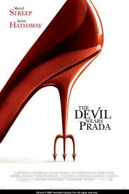 El Diablo Viste a la moda (2006) Online Completa en Español Latino