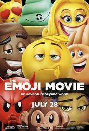 Emoji: La película (2017) Online Completa en Español Latino