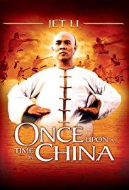 Érase una vez en China (1991) Online Completa en Español Latino
