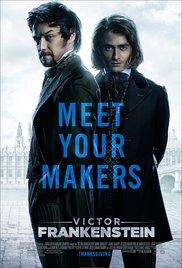 Victor Frankenstein (2015) Online Completa en Español Latino