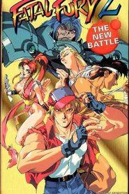 Fatal Fury 2: La Nueva Batalla (1993) Online Completa en Español Latino