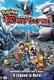 Pokémon: El desafío de Darkrai Online Completa en Latino