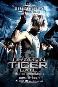Dragon Tiger Gate (2006) Online Completa en Español Latino