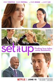 Set It Up: El plan imperfecto (2018) Online Completa en Español Latino