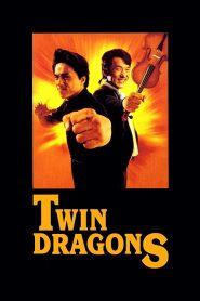 Dragones Gemelos (1992) Online Completa en Español Latino