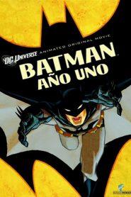 Batman: Año Uno (2011) Online Completa en Español Latino