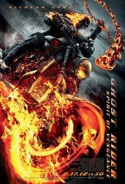Ghost Rider 2: Espíritu de venganza (2011) Online Completa en Español Latino