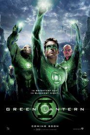 Linterna verde (2011) Online Completa en Español Latino