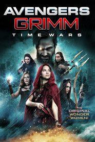 Las vengadoras de Grimm: Tiempos de guerra (2018) Online Completa en Español Latino