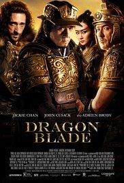 Dragon Blade (2015) Online Completa en Español Latino