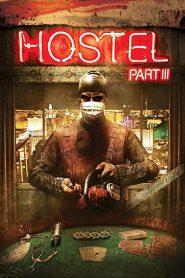 Hostel 3 (2011) Online Completa en Español Latino