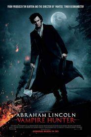 Abraham Lincoln: Cazador de vampiros Online (2012) Completa en Español Latino