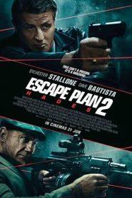 Escape Plan 2: Hades (2018) Online Completa en Español Latino