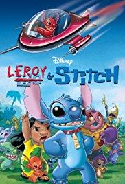 Leroy y Stitch: La película (2009) Online Completa en Español Latino