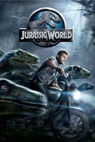 Jurassic World (2015) Online Completa en Español Latino