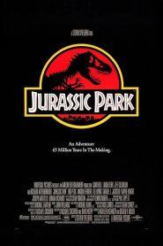 Jurassic Park: Parque Jurásico (1993) Online Completa en Español Latino