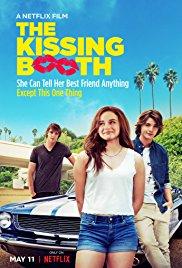 The Kissing Booth (2018) Online Completa en Español Latino