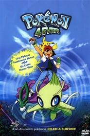 Pokémon 4Ever (2001) Online Completa en Español Latino