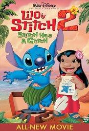 Lilo & Stitch 2: El efecto del defecto (2005) Online Completa en Español Latino