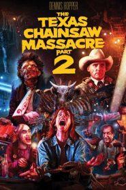 La matanza de Texas 2 (1986) Online Completa en Español Latino