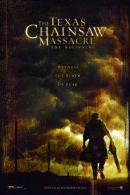 La matanza de Texas: El origen (2006) Online Completa en Español Latino