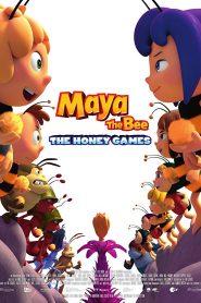 La abeja Maya 2: Los juegos de la miel (2018) Online Completa en Español Latino