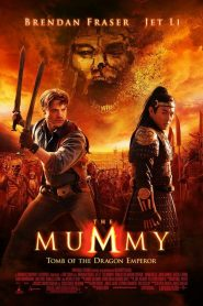 La momia 3: La tumba del emperador dragón Online Completa en Español Latino