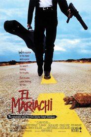El Mariachi Online (1992) Completa en Español Latino