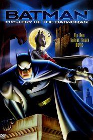 Batman: El Misterio de Batimujer (2003) Online Completa en Español Latino