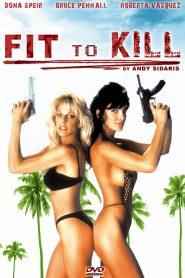 Aptas para matar (1993) Online Completa en Español Latino