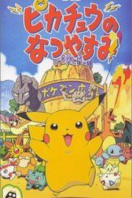 Pokemon: Las vacaciones de Pikachu (1998) Online Completa en Español Latino